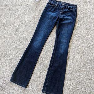 Joe's Jeans Baby Bootcut